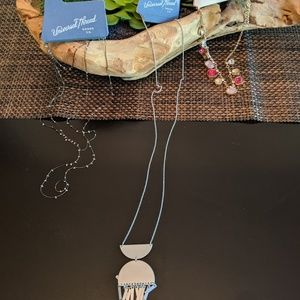 3 for 25 necklaces NWT.